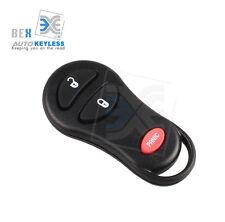 NEW Replacement Car Key Fob Remote for Dodge 1999-2003 Caravan / Grand Caravan
