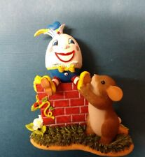 Enesco Charming Tails I'll Catch You If You Fall