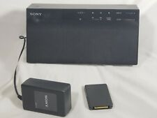 Sony AIR-SA50R Wireless Speaker with Transceiver EZW-RT10A Tested