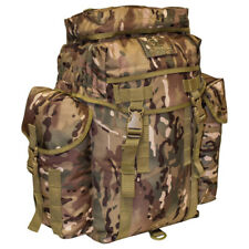 6a0ed9b704 Highlander NI Patrol Pack 40L MOLLE Pro-Force Military Rucksack Army HMTC