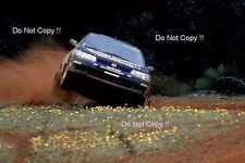 Colin McRAE SUBARU LEGACY RS Australian Rally 1993 Photographie 2