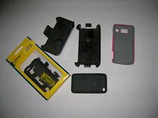 Cell Phone/iPod cases misc Lot of 4 - See Pictures