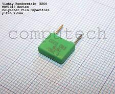 22nF 250V 10% Condensatore Poliestere ERO ROEDERSTEIN MKT1818 5 pezzi