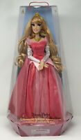 Disney Parks Sleeping Beauty 60th Aurora Limited Doll Diamond Castle Collection