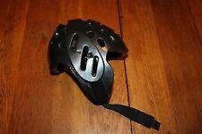 ProForce® Lightning Sparring Headgear Medium - Black #8191103