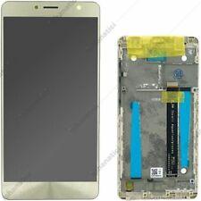 display LCD completo originale Asus ZenFone 3 Deluxe 5.5 oro schermo vetro touch