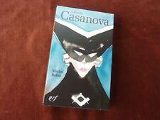 album pleiade  Casanova,N° 54, de 2015,T.B.E