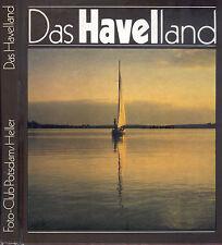 Gisela Heller Foto-Club Potsdam, Das Havelland m Augen d Liebe gesehen, signiert