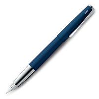Lamy Studio Imperial Blue Fountain Pen Fine Nib L67IBF - NEW in box