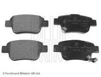 Blue Print Brake Pads Set ADT342147 - BRAND NEW - GENUINE - 5 YEAR WARRANTY
