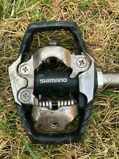 Shimano SPD pedals - PD-M785