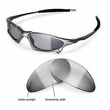 New Walleva Polarized Transition/Photochromic Lenses 4 Oakley Penny Sunglasses