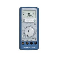 Bk Precision 388b 3 34 4000 Count Test Bench Digital Multimeter