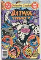 Detective Comics-Batman Family #482 NM- Bat-Mite The Demon Robin DC Comics CBX2B