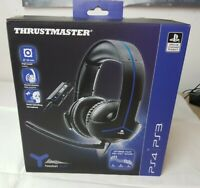 Thrustmaster Y-300P Gaming Headset for PS3 PS4 Brand New