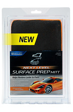 Eagle One Nano Skin Surface Clay Mitt Retail Pack UNLABELLED B2G1 Free US Ship