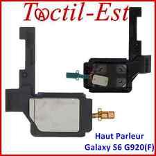 Pour Samsung Galaxy S6 SM-G920(F) Buzzer Haut Parleur Sonnerie OEM