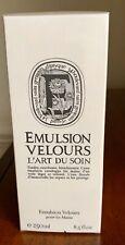 Sealed - diptyque paris Emulsion Velours L'Art Du Soin 250 ml / 8.5 fl. oz.