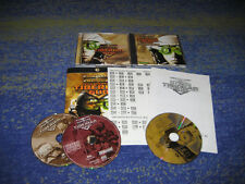 Command & Conquer: Tiberian Sun alemán PC y más con instrucciones en alemán