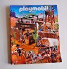 Playmobil Catalogo del año 2013 - Katalog - Fort Brave catalogue