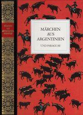 *w- Diederichs - Märchen aus ARGENTINIEN und PARAGUAY - Karlinger/PÖGL (1987)