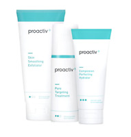 Proactiv+ 3-Step Acne Treatment System, (90 Day), New