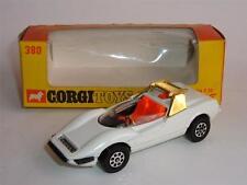 Corgi Toys 380, Alfa-Romeo Pininfarina P.33 with Whizzwheels, Superb
