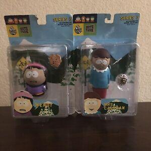 South Park Wendy Mrs Cartman Figures