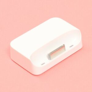 Genuine Apple iPhone 3G / 3GS Charging Dock [MB484G/A]