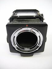 Mamiya RZ67 PRO Camera Body with front and reap caps and focusing screen in GWO