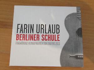 FARIN URLAUB - BERLINER SCHULE (2 CDs)