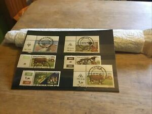 Transkei Stamps Lot