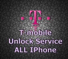 T-Mobile USA PREMIUM Unlock Service iPhone 4s 5 5s 5c 6 6+ 6s 6s+ SE 7 7+