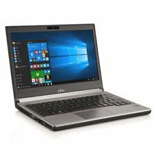 Fujitsu Lifebook E734 13.3'' i5-4300M B-Ware 4GB 320GB WebCam DVD-RW Win10