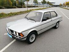 BMW 315 e21 1 Hand 57400 km 5 Gang Alpina H Kennz. aus 1983