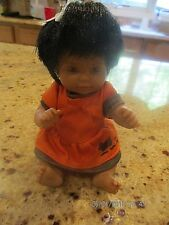 """Afro American Baby Doll Jointed approx %"""""""