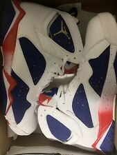 Air Jordan 7 Retro Tinker Olympic Alternate Size 13 Excellent Condition