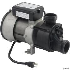 Waterway Genesis Model WW150 321NF10-0150 Jetted Bath Pump 120 Volt 13.5 amp