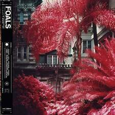 Foals - Everything Not Saved Will Be Lost Pt. 1 (CD) NEW sealed