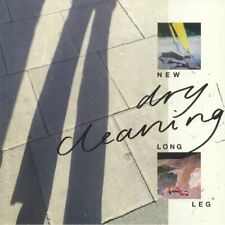 2. Dry Cleaning: New Long Leg