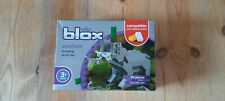 Wilko Blox (Lego compatible) - Elephant - Brand New in Box