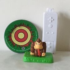 NEW Nintendo Wii Flip And Stick Donkey Kong Burger King BK Sealed Toy Meal