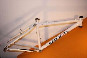 "Red Bull yess Mountainbike Hardtail Rahmen 26"" MTB 43,5 cm"