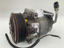ORIGINAL Klimakompressor RENAULT CLIO 3 MEGANE 2 SCÉNIC 2 01140554 43.524 KM