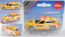 Siku Super 1459 03802 BMW 520i Touring (Typ F11) ÖAMTC, ca. 1:61