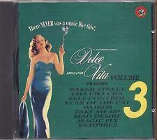 La Dolce Vita Compilation volume 3 - CD 1992 USATO OTTIME CONDIZIONI