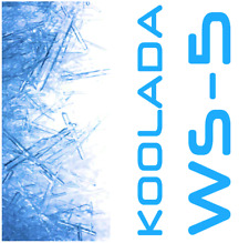 KOOLADA WS-5 30ml (Extreme Ice effect) Concentrate DIY (10% in PG)