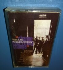 Del Amitri, Change Everything, 1992 CASSETTE (PLAY TESTED)