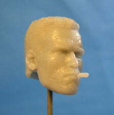 """ML054 Custom Cast head use with 6"""" Marvel Legends action figures"""