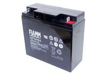 Fiamm 12FGH65 Batteria AGM al piombo 12V 18Ah UPS BOOSTER AVVIATORE ALLARMI BMW